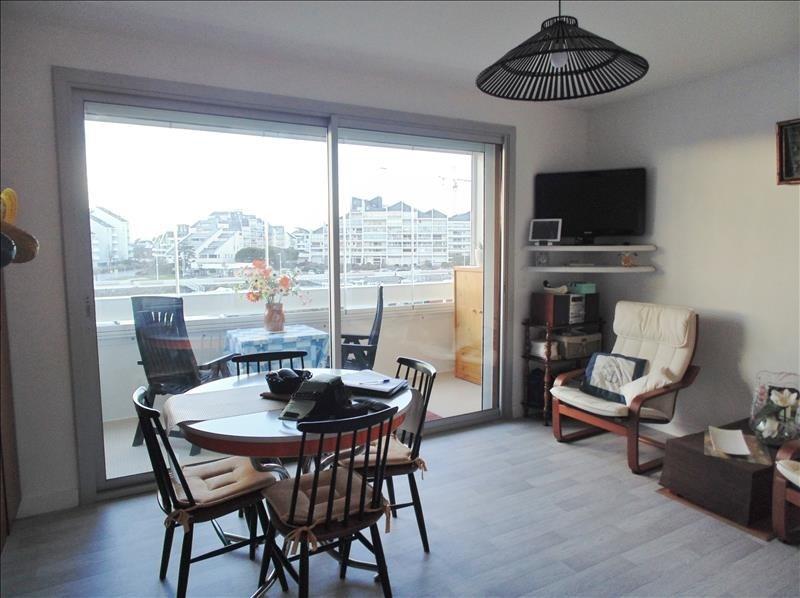 Sale apartment La baule 145900€ - Picture 2