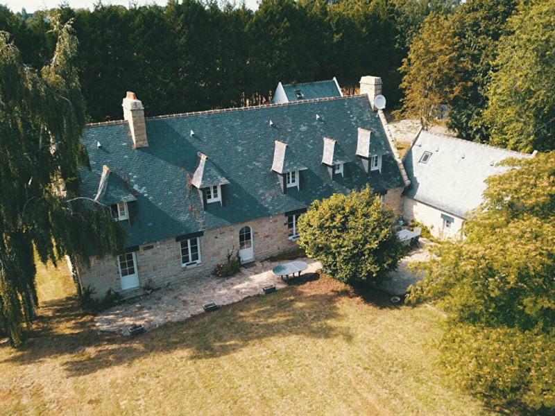 Vente de prestige maison / villa Fouesnant 699000€ - Photo 6