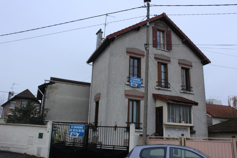 Vendita casa Pierrefitte sur seine 371000€ - Fotografia 1