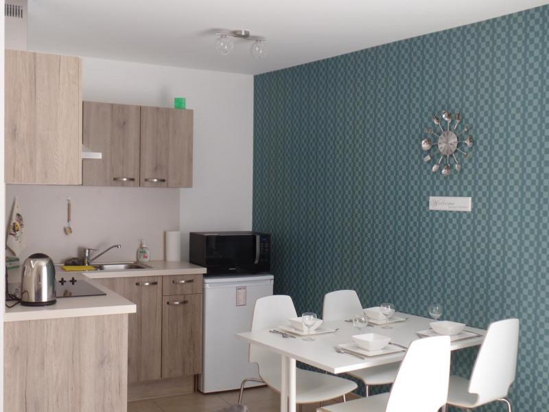 Vente appartement Nice 246750€ - Photo 1