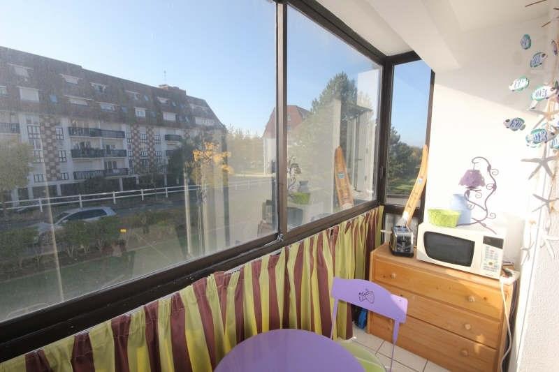 Sale apartment Villers sur mer 144300€ - Picture 6