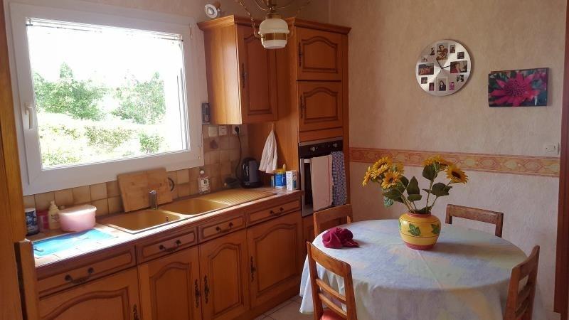 Sale house / villa Ploufragan 195700€ - Picture 3