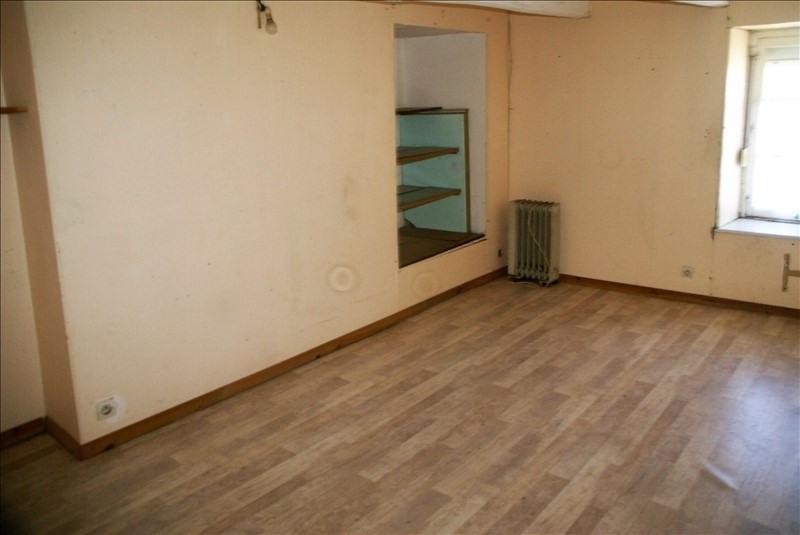 Vente maison / villa Saint thurien 53950€ - Photo 2