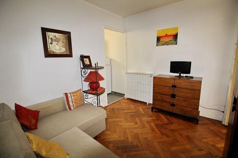 Affitto appartamento Nice 470€ CC - Fotografia 4