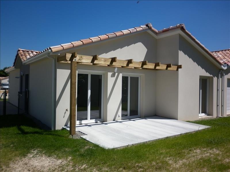 Location maison / villa Pornic 790€ CC - Photo 2