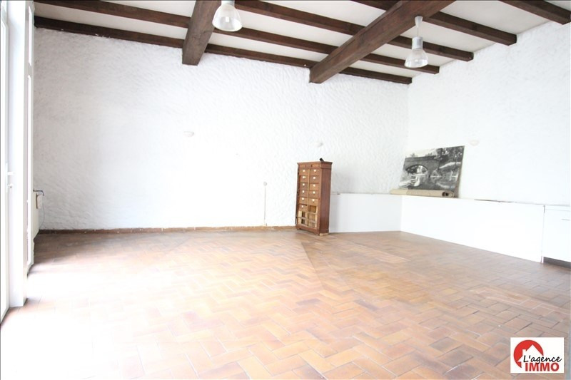 Location local commercial Pont st martin 800€ HT/HC - Photo 2