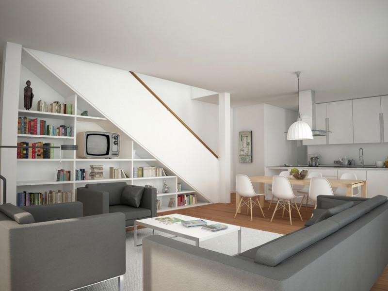 """Modèle de maison  """"Modèle de maison 5 pièces / moderne"""" à partir de 5 pièces Haute-Marne par MAISONS D'EN FRANCE CHAMPAGNE & LORRAINE SUD"""