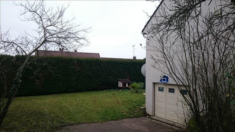Vente maison / villa Proche sens 139000€ - Photo 8