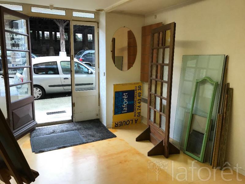 Sale empty room/storage La cote saint andre 55000€ - Picture 4