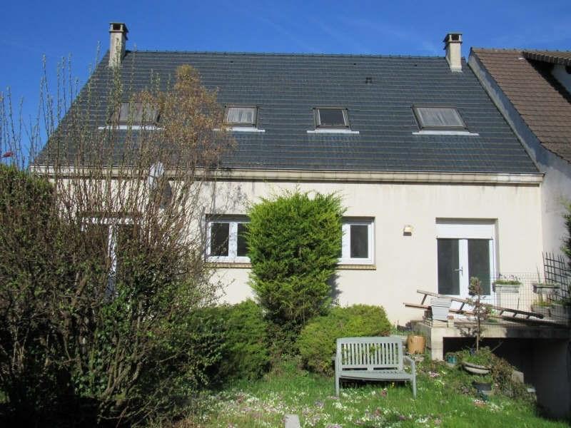 Vente maison / villa Fresnes 365000€ - Photo 1