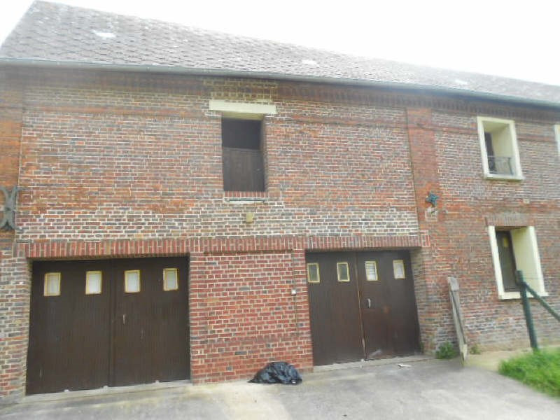Vendita casa Broquiers 188000€ - Fotografia 9