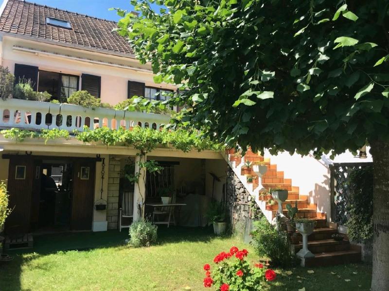 Sale house / villa Taverny 329500€ - Picture 1