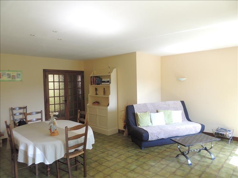 Sale house / villa Aussillon 165000€ - Picture 3
