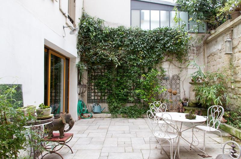 Vente maison / villa Neuilly-sur-seine 2290200€ - Photo 3