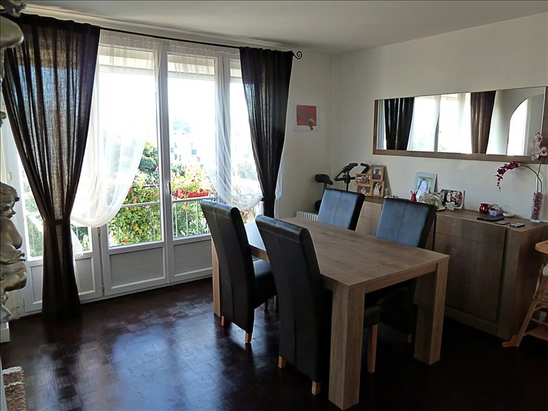 Vente appartement Le pecq 249 000€ - Photo 2
