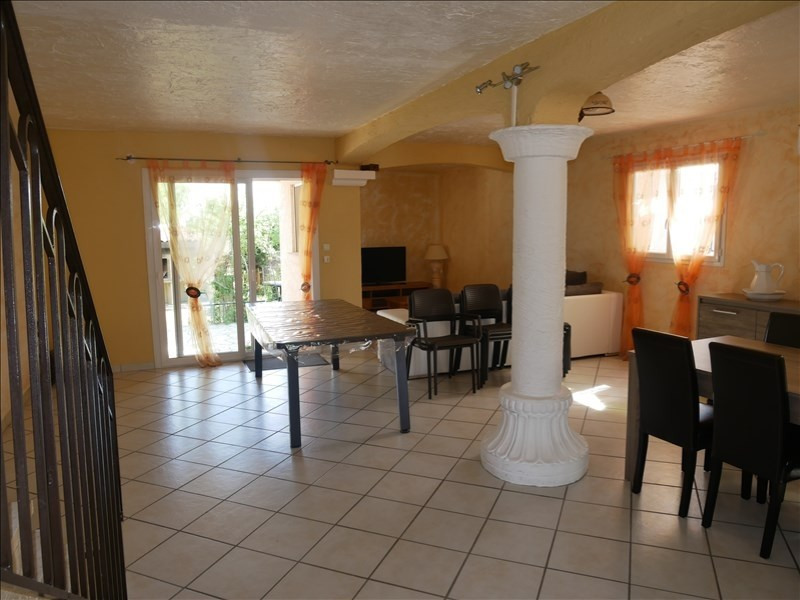 Deluxe sale house / villa Magalas 850 000€ - Picture 6