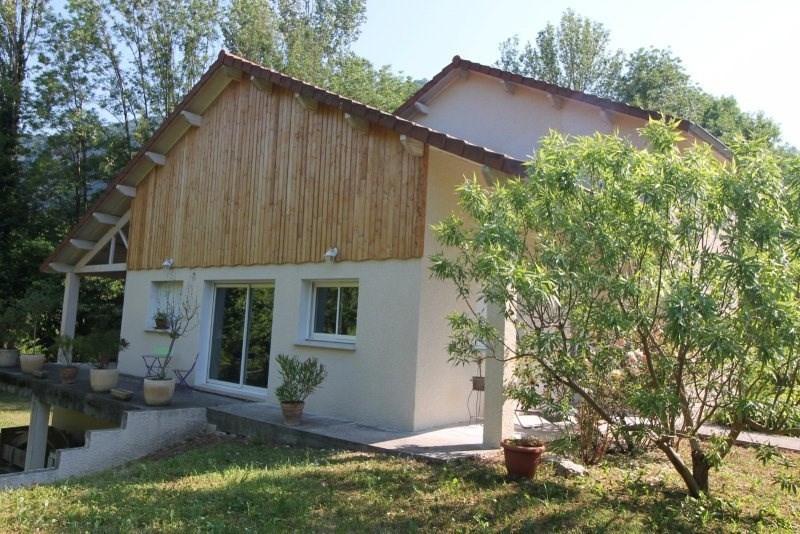 Produit d'investissement maison / villa Chambery 349000€ - Photo 1