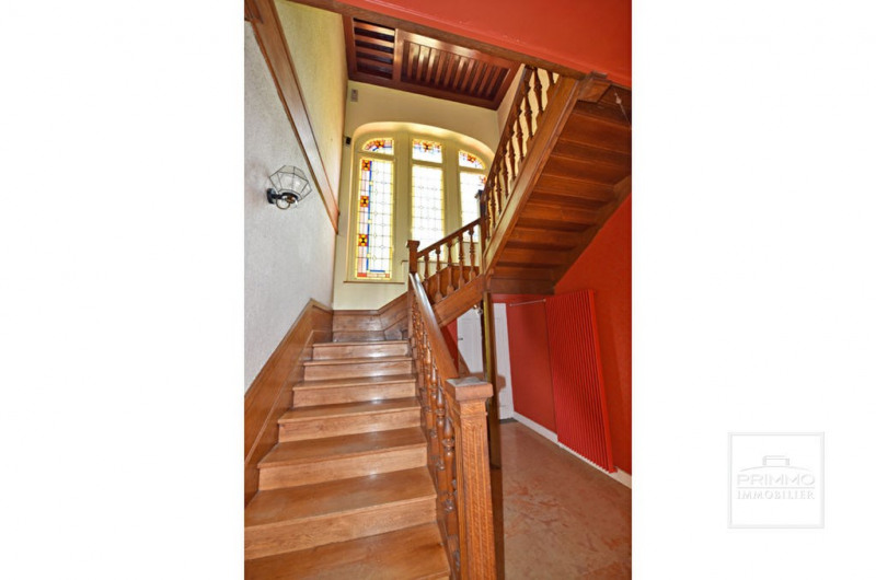 Deluxe sale house / villa Saint cyr au mont d'or 1 560 000€ - Picture 10