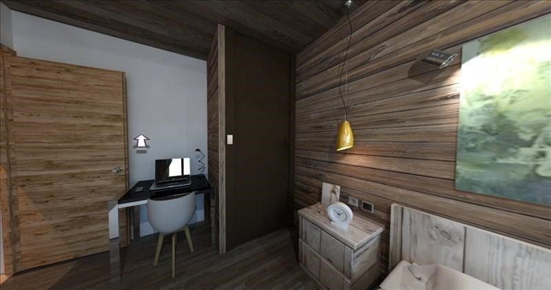 Deluxe sale apartment Morzine 1 050 000€ - Picture 1