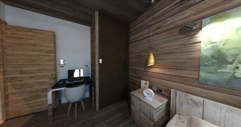 Verkoop van prestige  appartement Morzine 1050000€ - Foto 1