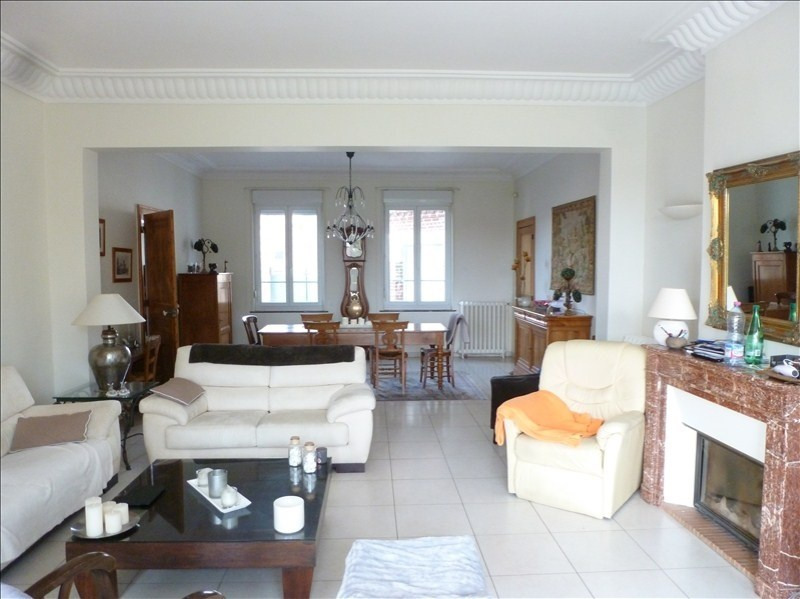 Vente maison / villa St quentin 374000€ - Photo 2
