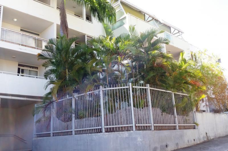 Sale apartment Saint denis 47500€ - Picture 1