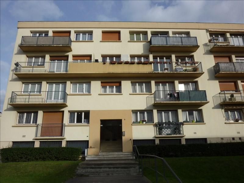 Sale apartment Blois 87000€ - Picture 1