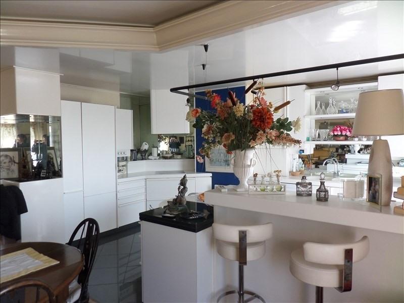 Vente appartement Villeurbanne 375000€ - Photo 1