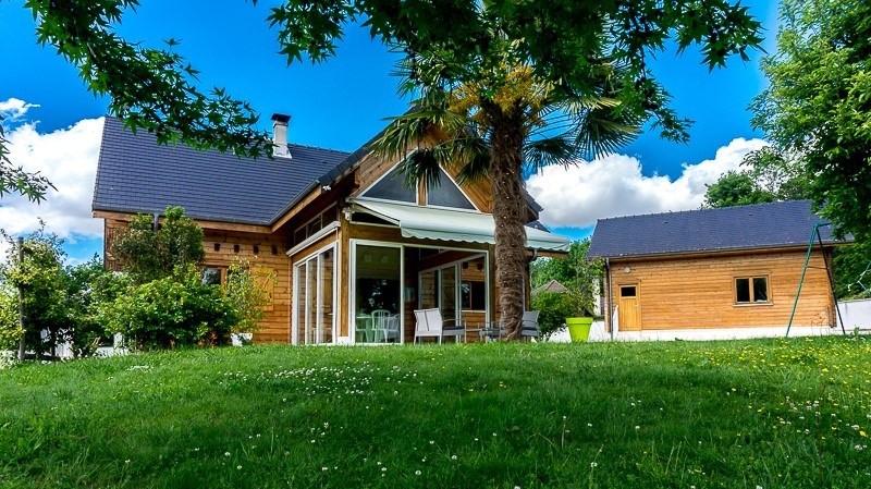 Vente maison / villa Soumoulou 266000€ - Photo 2