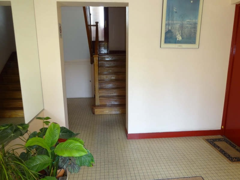 Investment property apartment Asnieres sur seine 220 000€ - Picture 6