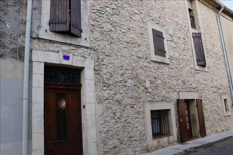 Vendita casa Merindol 195000€ - Fotografia 7