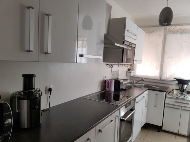 Sale apartment Hyeres 185500€ - Picture 2