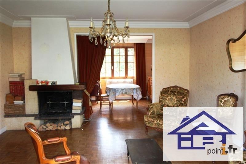 Vente maison / villa Saint germain en laye 619000€ - Photo 3