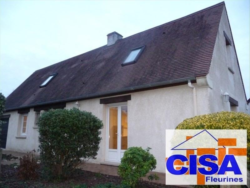 Location maison / villa Monceaux 920€ CC - Photo 2