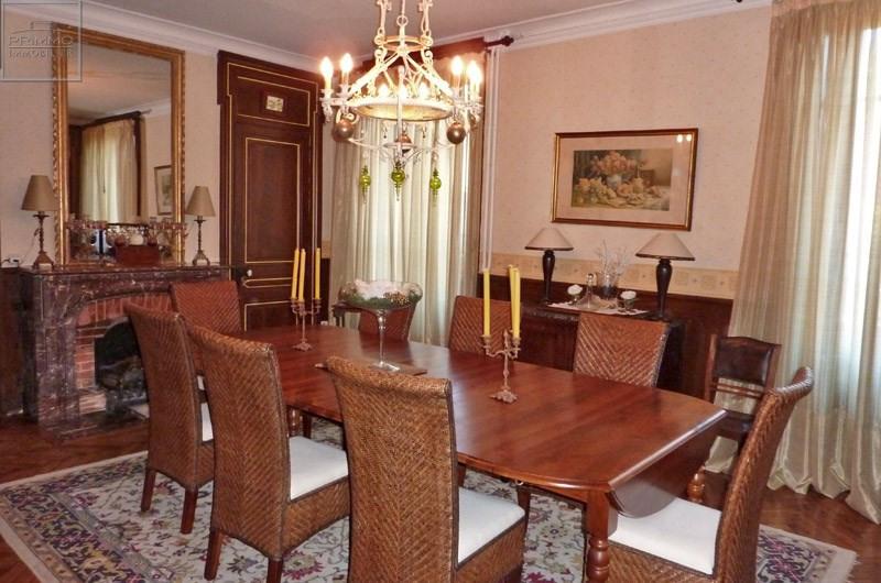 Sale house / villa Neuville sur saone 450000€ - Picture 9