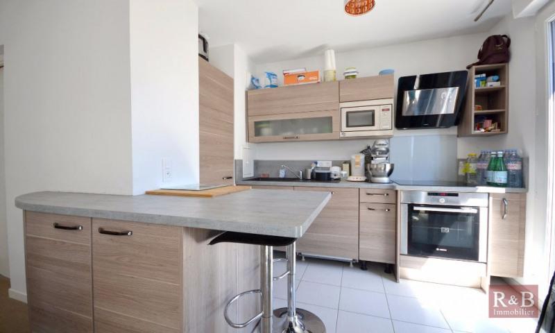 Vente appartement Villepreux 275000€ - Photo 7