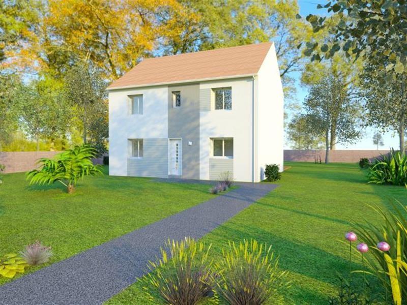 Maison  7 pièces + Terrain 309 m² Poissy par MAISONS SESAME