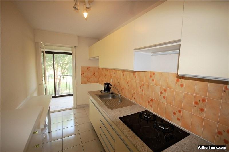 Sale apartment Frejus 154000€ - Picture 3