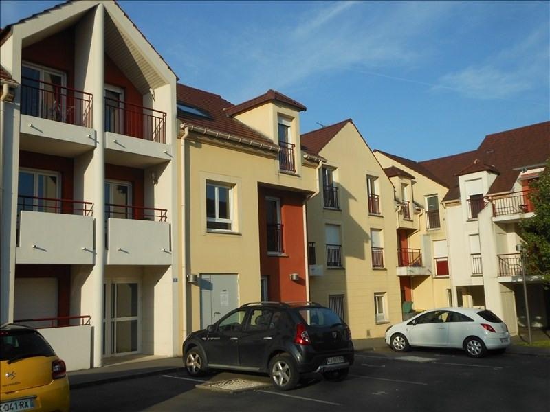 Vente appartement Brie comte robert 186000€ - Photo 9