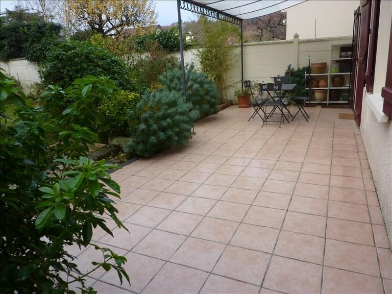 Sale house / villa Gometz le chatel 416000€ - Picture 7