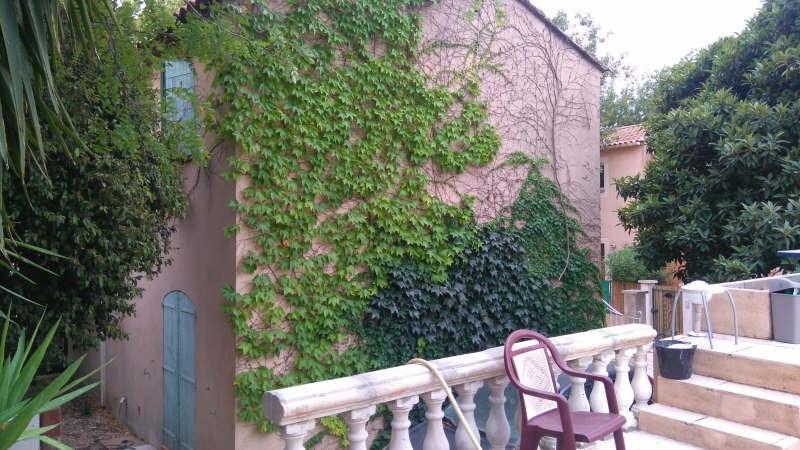Vente maison / villa Toulon 419000€ - Photo 2