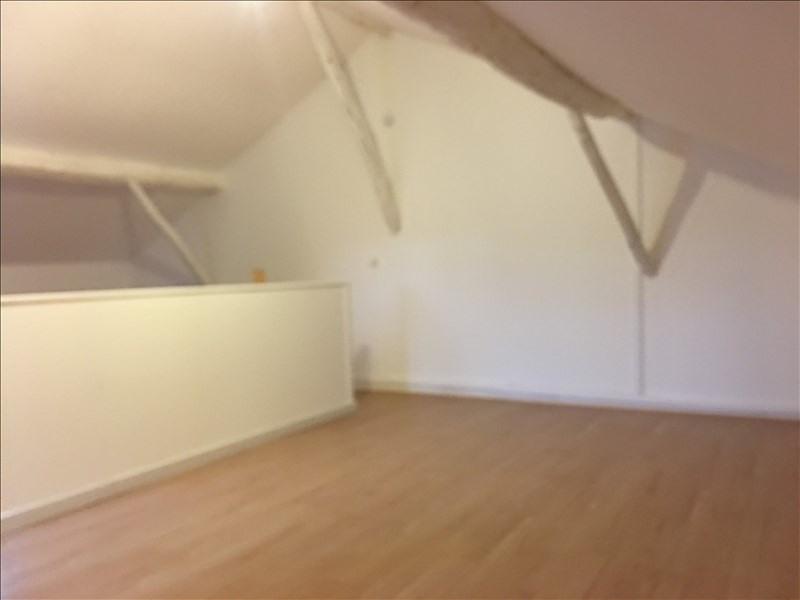 Verkoop  huis Haravilliers 129900€ - Foto 4