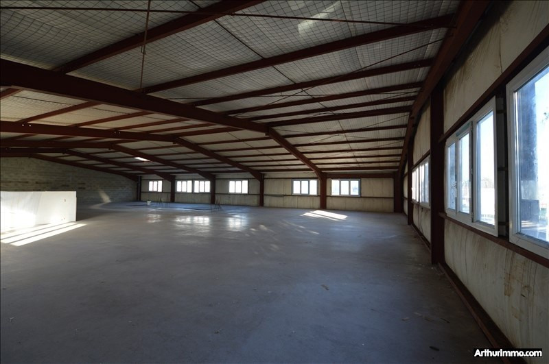 Rental empty room/storage Frejus 5000€ +CH/ HT - Picture 4