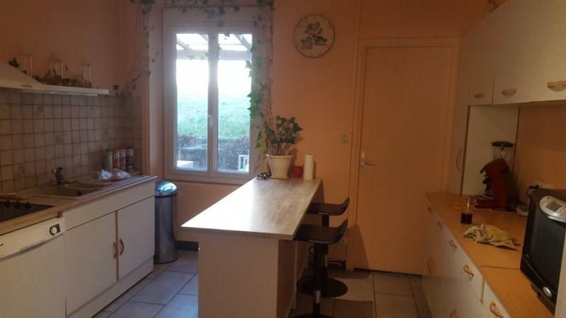 Sale house / villa Feurs 119500€ - Picture 2