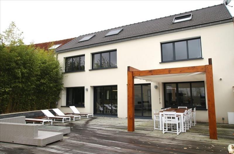 Vente maison / villa Jouars pontchartrain 780000€ - Photo 1