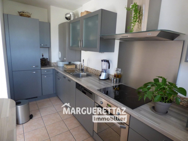 Sale apartment Bonneville 249 000€ - Picture 3