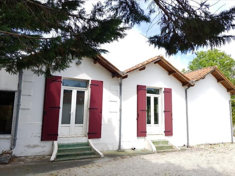 Sale house / villa St vivien 210800€ - Picture 3