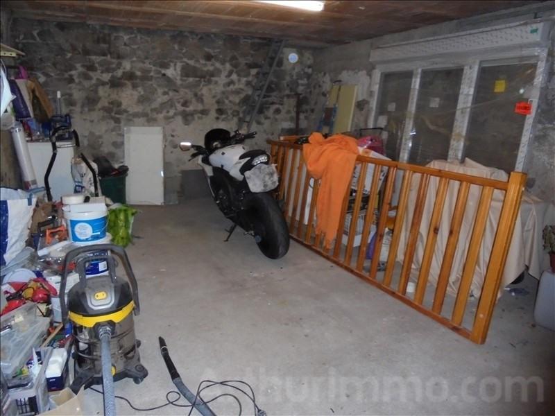 Sale house / villa Lezignan la cebe 124000€ - Picture 9