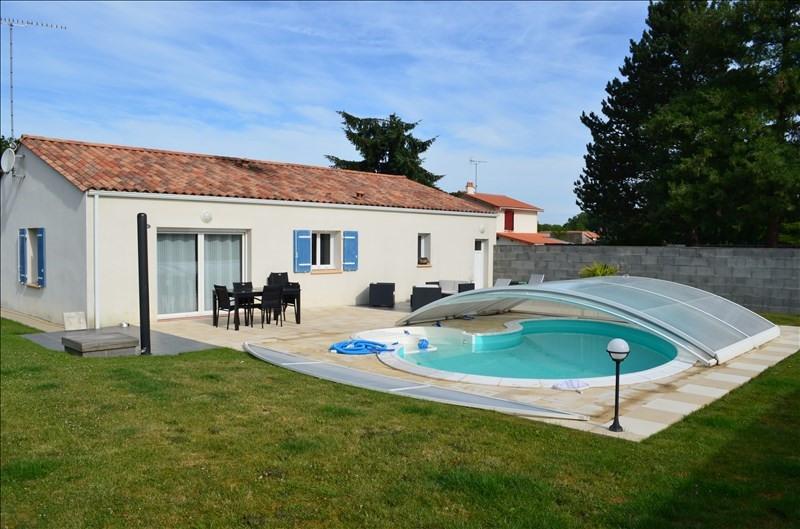 Vente maison / villa Landeronde 249100€ - Photo 1