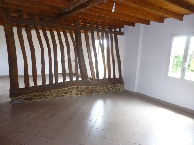 Vendita casa Doudeville 118500€ - Fotografia 2